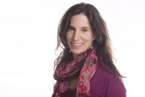 ein Portrait von Karin Bartonek