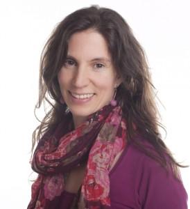 Portrait Karin Bartonek