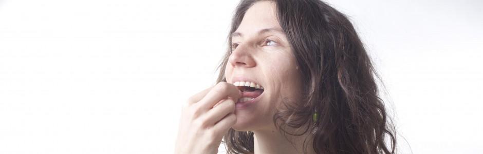 Achtsames Essen als Achtsamkeitsübung